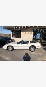 1986 Chevrolet Corvette Coupe for sale 101244050