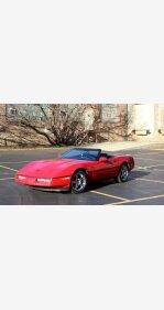 1986 Chevrolet Corvette Convertible for sale 101248583