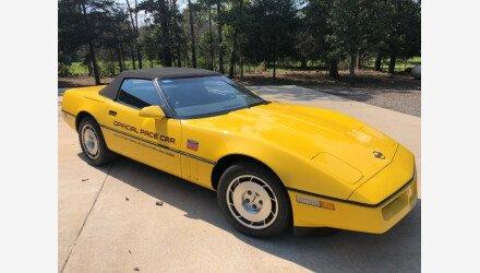 1986 Chevrolet Corvette Convertible for sale 101263887