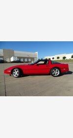 1986 Chevrolet Corvette for sale 101335192