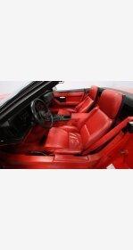 1986 Chevrolet Corvette Convertible for sale 101352676