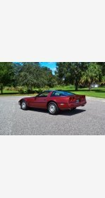 1986 Chevrolet Corvette for sale 101381809