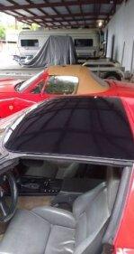 1986 Chevrolet Corvette for sale 101406247