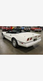 1986 Chevrolet Corvette for sale 101412644