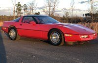 1986 Chevrolet Corvette Coupe for sale 101439632