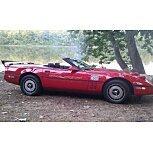 1986 Chevrolet Corvette Convertible for sale 101586783