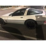 1986 Chevrolet Corvette for sale 101587051