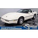 1986 Chevrolet Corvette for sale 101628738