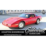 1986 Chevrolet Corvette Coupe for sale 101628882