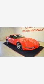 1986 Chevrolet Corvette for sale 101093870