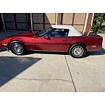 1986 Chevrolet Corvette for sale 101629189