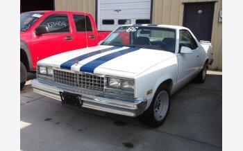1986 Chevrolet El Camino for sale 101090850