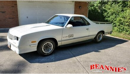 1986 Chevrolet El Camino for sale 101359488