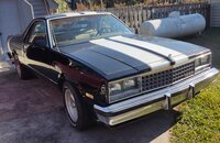1986 Chevrolet El Camino V8 for sale 101417915