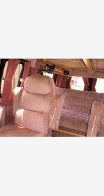 1986 Chevrolet G20 for sale 101490954