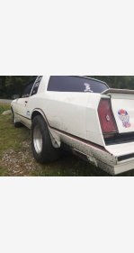 1986 Chevrolet Monte Carlo for sale 101123058