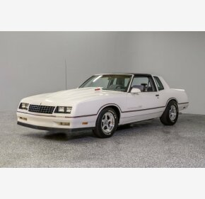 1986 Chevrolet Monte Carlo SS for sale 101168758