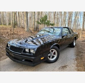 1986 Chevrolet Monte Carlo SS for sale 101493860