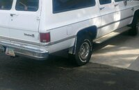 1986 Chevrolet Suburban 2WD for sale 101060563