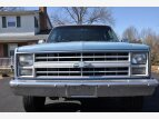1986 Chevrolet Suburban 4WD for sale 101493329