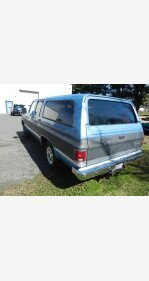 1986 Chevrolet Suburban 2WD 2500 for sale 101315372