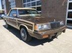 1986 Chrysler LeBaron Convertible for sale 101393330
