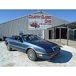 1986 Chrysler LeBaron for sale 101616624