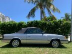 1986 Dodge 600 ES Convertible for sale 101541848