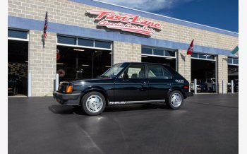 1986 Dodge Omni GLH 4-Door Hatchback for sale 101360484
