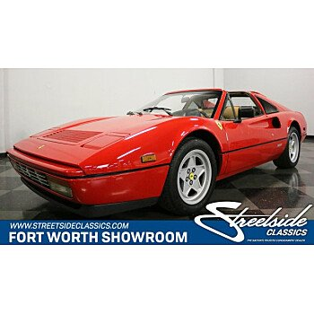 1986 Ferrari 328 for sale 100988137