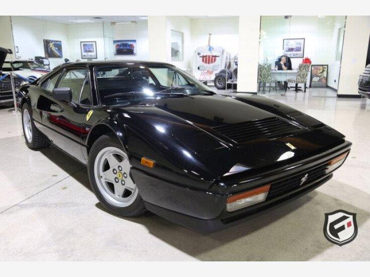 1986 Ferrari 328 GTB for sale 101282066