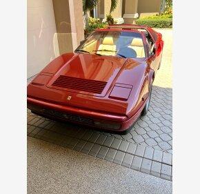 1986 Ferrari 328 GTS for sale 101353154
