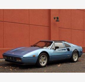 1986 Ferrari 328 GTS for sale 101400260