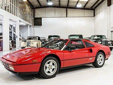 1986 Ferrari 328 GTS for sale 101443948
