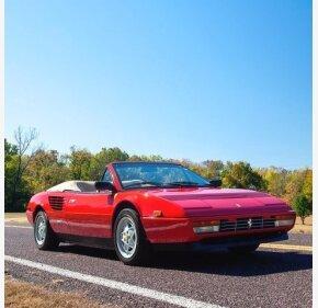 1986 Ferrari Mondial 3.2 Cabriolet for sale 101313243