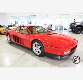 1986 Ferrari Testarossa for sale 101135671
