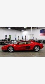 1986 Ferrari Testarossa for sale 101247780