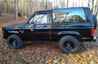 1986 Ford Bronco II 4WD for sale 101421992
