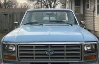 1986 Ford F150 2WD Regular Cab for sale 101290147
