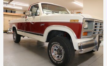 1986 Ford F150 for sale 101335153