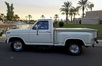 1986 Ford F150 Regular Cab for sale 101448172