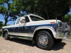 1986 Ford F250 2WD SuperCab for sale 101478466