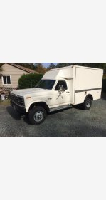 1986 Ford F350 for sale 101240237