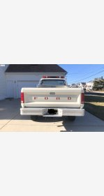 1986 Ford F350 4x4 Regular Cab for sale 101296319