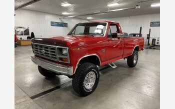1986 Ford F350 for sale 101494767