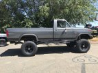 1986 Ford F350 4x4 Regular Cab for sale 101495284