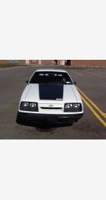 1986 Ford Mustang for sale 100755867