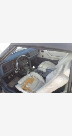 1986 Ford Mustang for sale 100947302