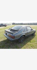 1986 Ford Mustang SVO Hatchback for sale 101113157