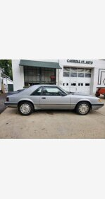 1986 Ford Mustang for sale 101217596